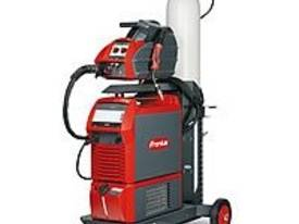 FRONIUS TRANSTEEL 3500 POWERSOURCE ONLY