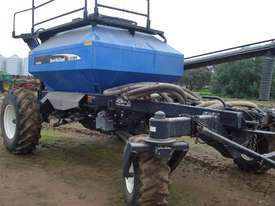 New Holland SC180 Air Seeder Cart Seeding/Planting Equip - picture2' - Click to enlarge