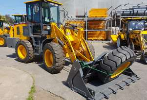 New Victory VL280E Wheel Loader