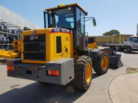 New Victory VL280E Wheel Loader - picture3' - Click to enlarge