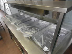 Austheat 5 module bain marie - picture2' - Click to enlarge