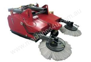 Hydrapower Forksweep
