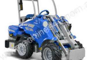 Multione 2017   5.2 MINI LOADER