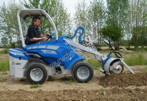 Multione 5.2 MINI LOADER