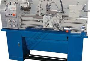 AL-336 Centre Lathe Ø300 x 900mm Turning Capacity - Ø38mm Spindle Bore Includes Cabinet Stand