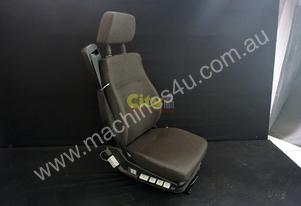NEW Drivers Air Suspension Seat - Pictured to Suit