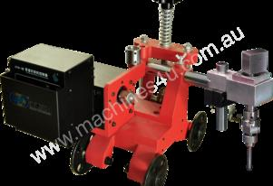 Head Water Jet Portable Water Jet for Pipe