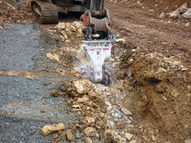 AQ-2 5-15T EXCAVATOR ROCK GRINDER  - 12 MONTH WARRANTY - picture5' - Click to enlarge