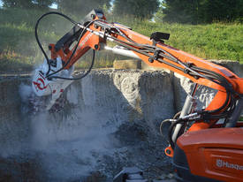 AQ-2 5-15T EXCAVATOR ROCK GRINDER  - 12 MONTH WARRANTY - picture8' - Click to enlarge