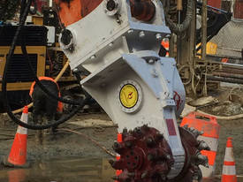 AQ-2 5-15T EXCAVATOR ROCK GRINDER  - 12 MONTH WARRANTY - picture10' - Click to enlarge