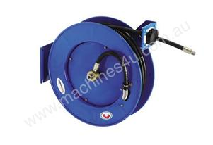 Or  Hose Reel - Retractable