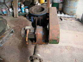 blower  rotary valve - picture4' - Click to enlarge