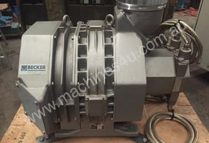 Refurbished Bystronic Turbine Blower