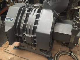 Refurbish Bystronic turbine blower  - picture1' - Click to enlarge