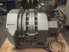 Refurbished Bystronic Turbine Blower  - picture0' - Click to enlarge