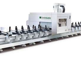 FOM Axel 5 Axis CNC Machining Centre - picture2' - Click to enlarge