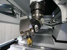 FOM Axel 5 Axis CNC Machining Centre - picture3' - Click to enlarge