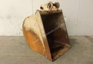 UNUSED 630MM HIGH VOLUME TRENCH BUCKET SUIT 3-4T EXCAVATOR D812