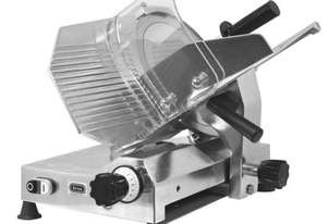Brice GPR300 Light Duty Manual Belt-Driven Slicer