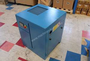 ROTARY SCREW AIR COMPRESSOR 7.5KW 10HP 13BARS 34CF