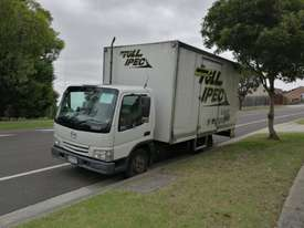 Truck for sale Mazda T 4600 Delivery box - picture1' - Click to enlarge