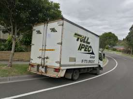 Truck for sale Mazda T 4600 Delivery box - picture4' - Click to enlarge