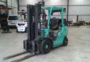 Hard to Find Second-hand Flameproof Forklift