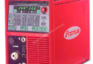USED FRONIUS TPS2700 MIG PACKAGE