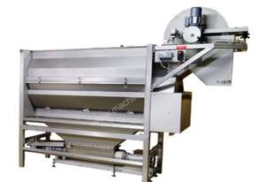 The FORMIT Combi-peelers are based on a patented m