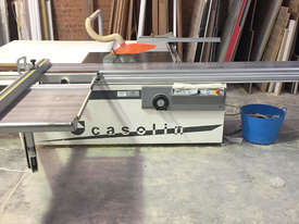 Casolin 3600 Panel Saw  - picture0' - Click to enlarge