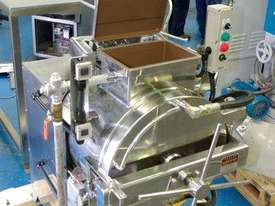 Horizontal Dough Steam Kneader / Cooler (for outstanding quality dough) - picture19' - Click to enlarge