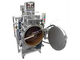 Horizontal Dough Steam Kneader / Cooler (for outstanding quality dough) - picture11' - Click to enlarge