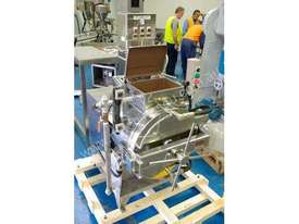 Horizontal Dough Steam Kneader / Cooler (for outstanding quality dough) - picture12' - Click to enlarge