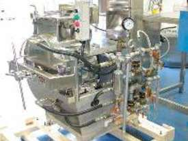 Horizontal Dough Steam Kneader / Cooler (for outstanding quality dough) - picture14' - Click to enlarge