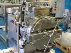 Horizontal Dough Steam Kneader / Cooler (for outstanding quality dough) - picture15' - Click to enlarge