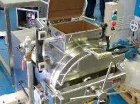 Horizontal Dough Steam Kneader / Cooler (for outstanding quality dough) - picture16' - Click to enlarge