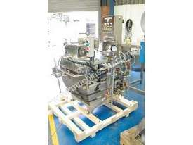 Horizontal Dough Steam Kneader / Cooler (for outstanding quality dough) - picture1' - Click to enlarge