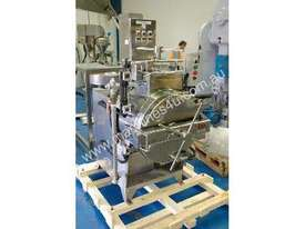 Horizontal Dough Steam Kneader / Cooler (for outstanding quality dough) - picture2' - Click to enlarge
