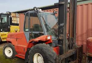 Manitou   MC70 Powershift