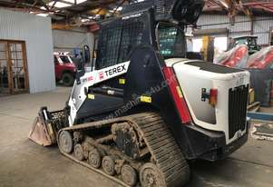 TEREX PT-80.  2012 BUILD. 1708 HOURS. 83 HP.
