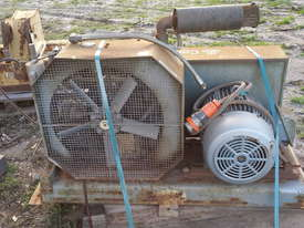 HP AIR COMPRESSOR  - picture1' - Click to enlarge