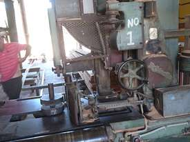 **** PRICE REDUCTION  *****  Robinson Band Re-Saw - picture1' - Click to enlarge