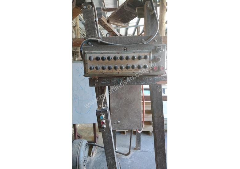 **** PRICE REDUCTION  *****  Robinson Band Re-Saw