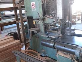 **** PRICE REDUCTION  *****  Robinson Band Re-Saw - picture6' - Click to enlarge