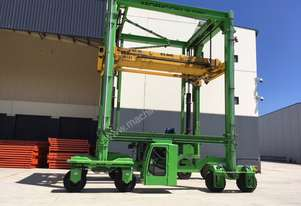 Mobicon   CONTAINER CARRIER