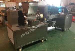 Fondant Extruding and Packing System