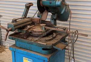 Thomas Cold saw steel cutter