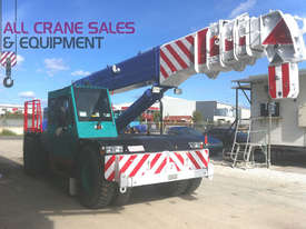 25 TONNE FRANNA MAC25-3 2011 - ACS - picture0' - Click to enlarge