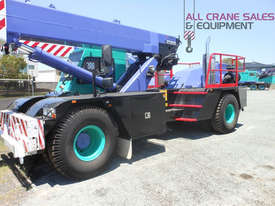 25 TONNE FRANNA MAC25-3 2011 - ACS - picture1' - Click to enlarge