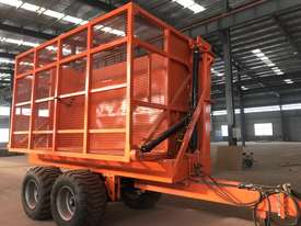 Sugar Cane Field Bin - picture0' - Click to enlarge